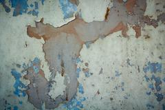 Textured metal background Stock Photos