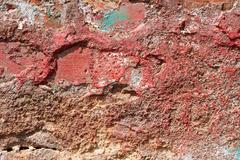 Stock Photo of part of ancient brickwork