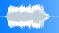 Military Radio Voice 7a - Cover Me Sound Effect
