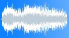 Military Radio Voice 4b - Hostiles Sound Effect