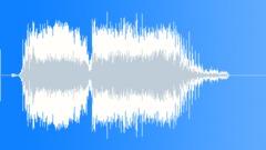 Military Radio Voice 9a - Man Down Sound Effect