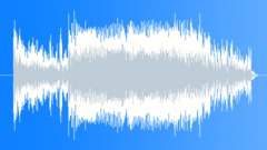 Military Radio Voice 6b - Stay Low Sound Effect