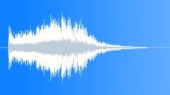 spaceship - hyper strange space - sound effect