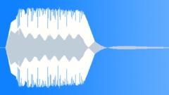 Game music phrase d-v2 Sound Effect