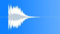 Alien whip attack Sound Effect