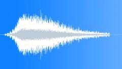 Alien ufo - slow down Sound Effect