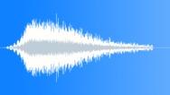 Stock Sound Effects of alien ufo - slow down