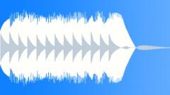 Game music phrase c-v3 Sound Effect