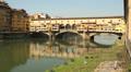Ponte Vecchio, Florence HD Footage