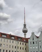 Berliini, Saksa. Kuvituskuvat