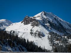 Stock Photo of winter wonderland