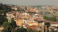 Florence cityscape Footage