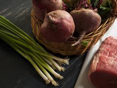 Stock Photo of vegetable