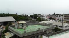 Okinawa Islands Ishigakijima Japan 5 Stock Footage