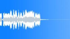 Radio Stinger 19 - sound effect