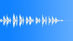 Radio Stinger 18 Sound Effect