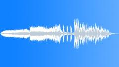 Radio Stinger 11 Sound Effect