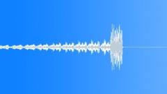 Radio Stinger 16 - sound effect