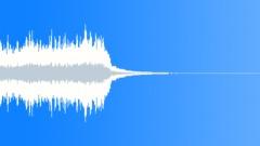 Maaginen loitsu - Swirling Vapor 4 Äänitehoste