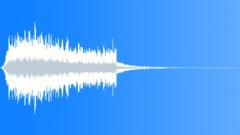 Maaginen loitsu - Swirling Vapor 5 Äänitehoste