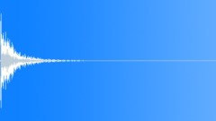 Cookie Tin Box - Metallic Hit, Impact - Tinny - V3 Sound Effect