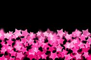 Abstract background with star texture Stock Illustration