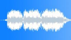Military Radio Voice 27c - Go Go Go Sound Effect