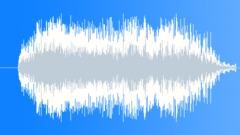 Military Radio Voice 28a - täydentävät toimia Äänitehoste