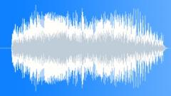 Military Radio Voice 28b - täydentävät toimia Äänitehoste