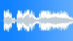 Military Radio Voice 26c - tulen avaamista Äänitehoste