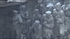 Museum of the Great Patriotic War - stock footage