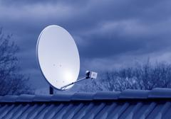 Stock Photo of antenna