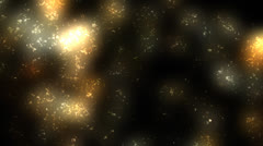 Speckled Blotches Texture - stock footage
