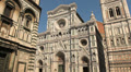 Duomo of Florence Footage