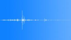 Gravel 03 Sound Effect