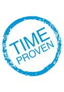 Stock Illustration of Time-Proven