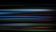 Stock Video Footage of RGB Light Bars-Apple ProRes 422 (HQ)