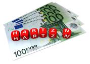 Stock Illustration of Hartz 4
