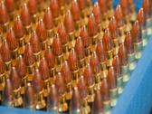 Stock Photo of bullets