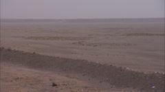 Desert Beautiful - stock footage