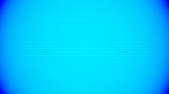 Animated Scanlines Background or Overlay Stock Footage