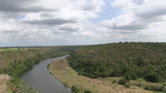 Dominican Republic - River Stock Footage