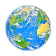 Stock Illustration of earth