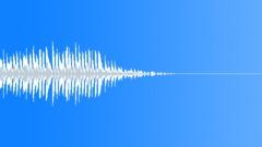 Short Ident Logo 21 - stock music