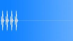 Short Ident Logo 18 - stock music