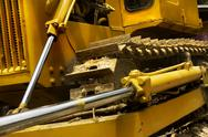 Stock Photo of earthmover