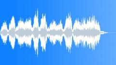 Monks warrior RIP phrase Sound Effect
