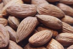 Almond Stock Photos