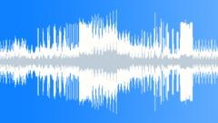 Rythmic electro/mech ambience Stock Music