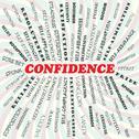 Confidence Stock Illustration